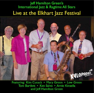 Click to order Live at the Elkhart Jazz Festival!